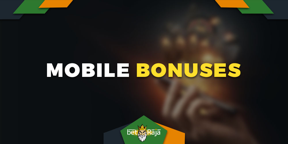 10cric mobile bonuses