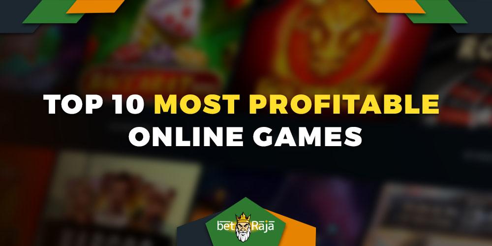 top 10 games on 4rabet