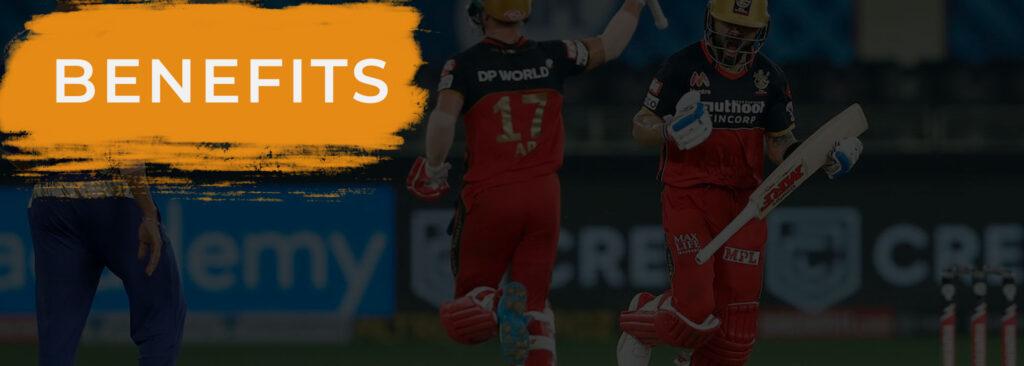 Benefits Of Watching IPL On Disney Hotstar Application