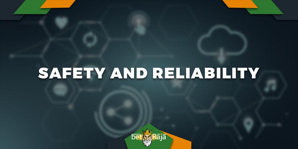 Dafabet safety