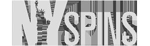 nyspins logo.