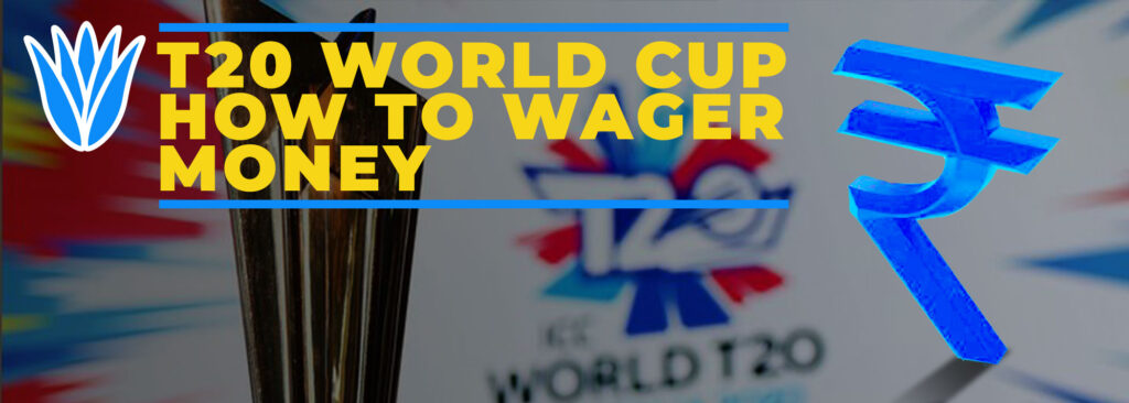How to wager money on the world cup events?