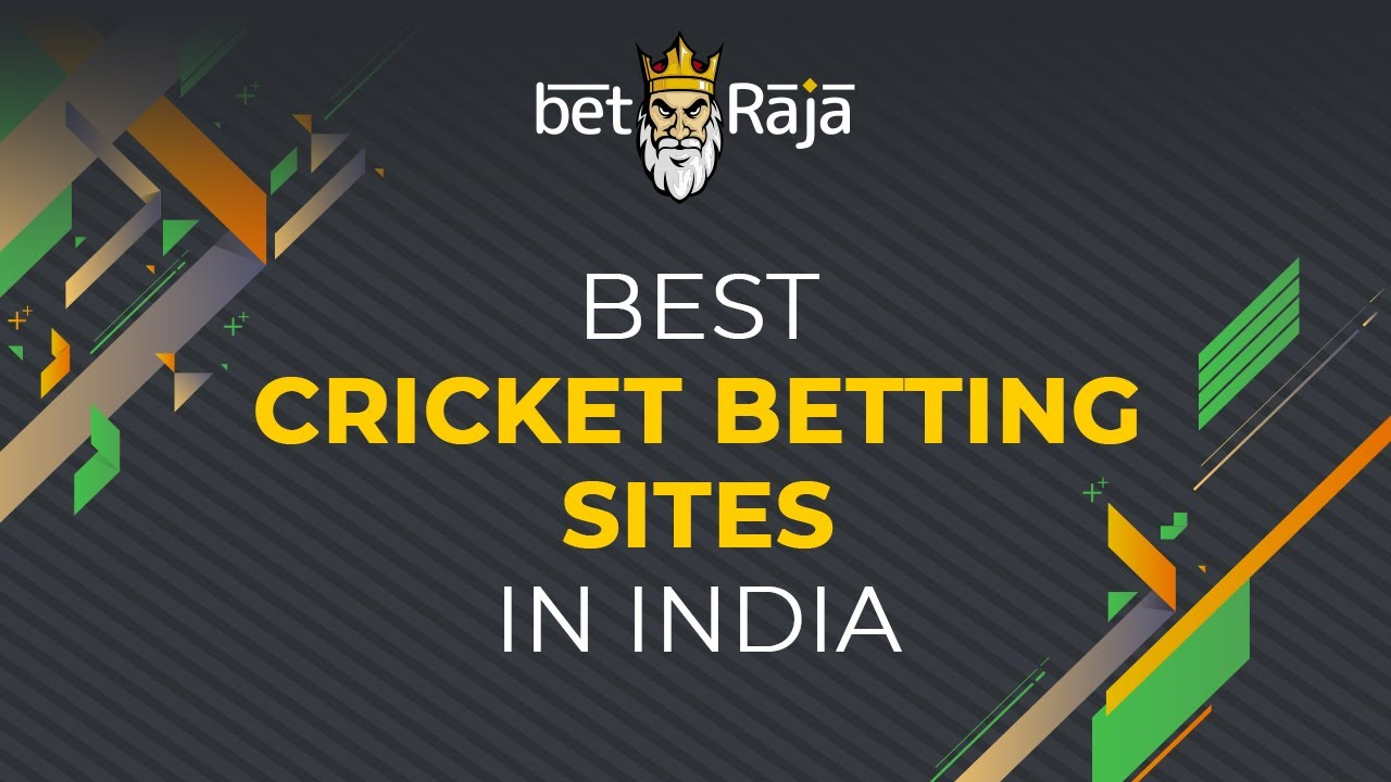 top 5 cricket betting sites in India