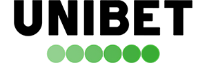 unibet logo.