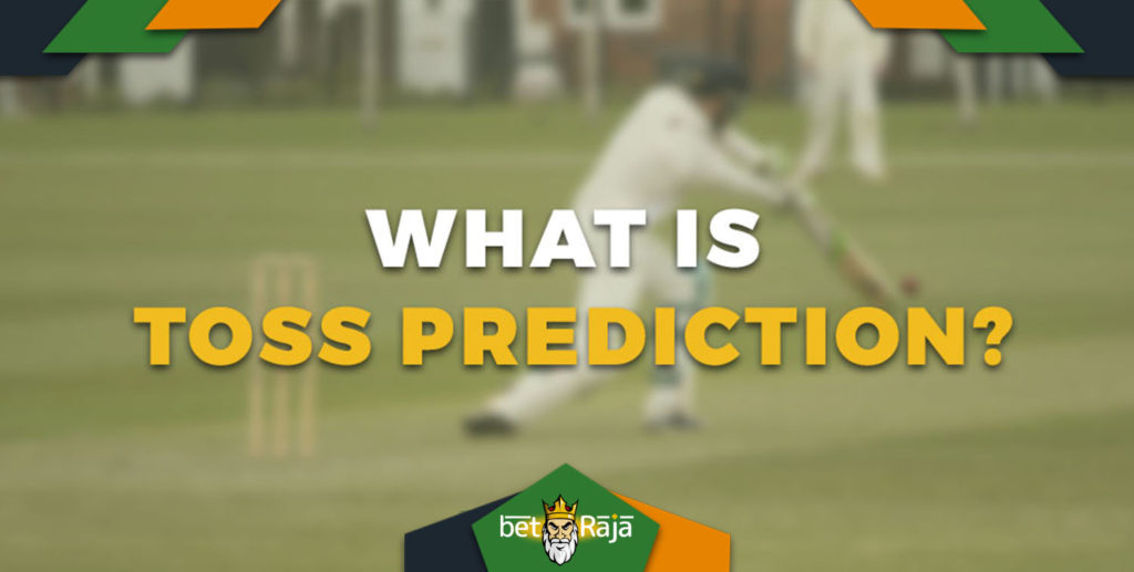 What Is Toss Prediction