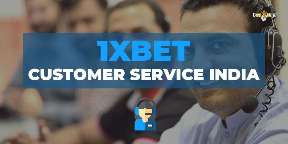 1xbet Customer Service India