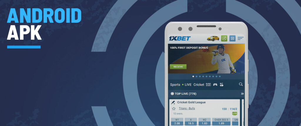 Download 1xbet App for Android