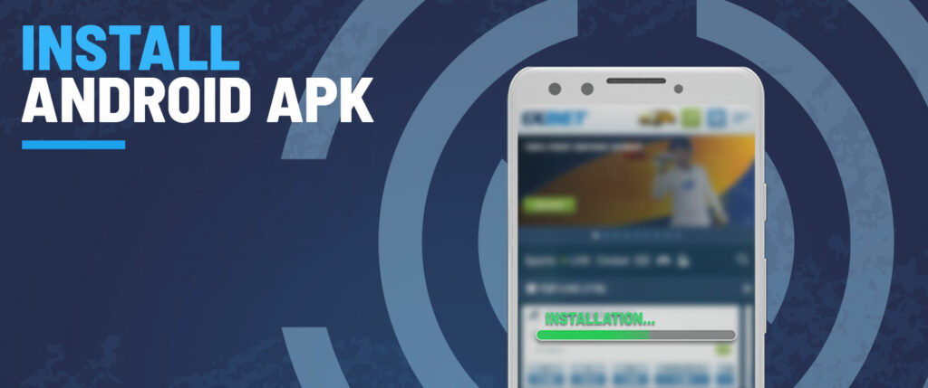 How to Install 1xbet Mobile App on Android?