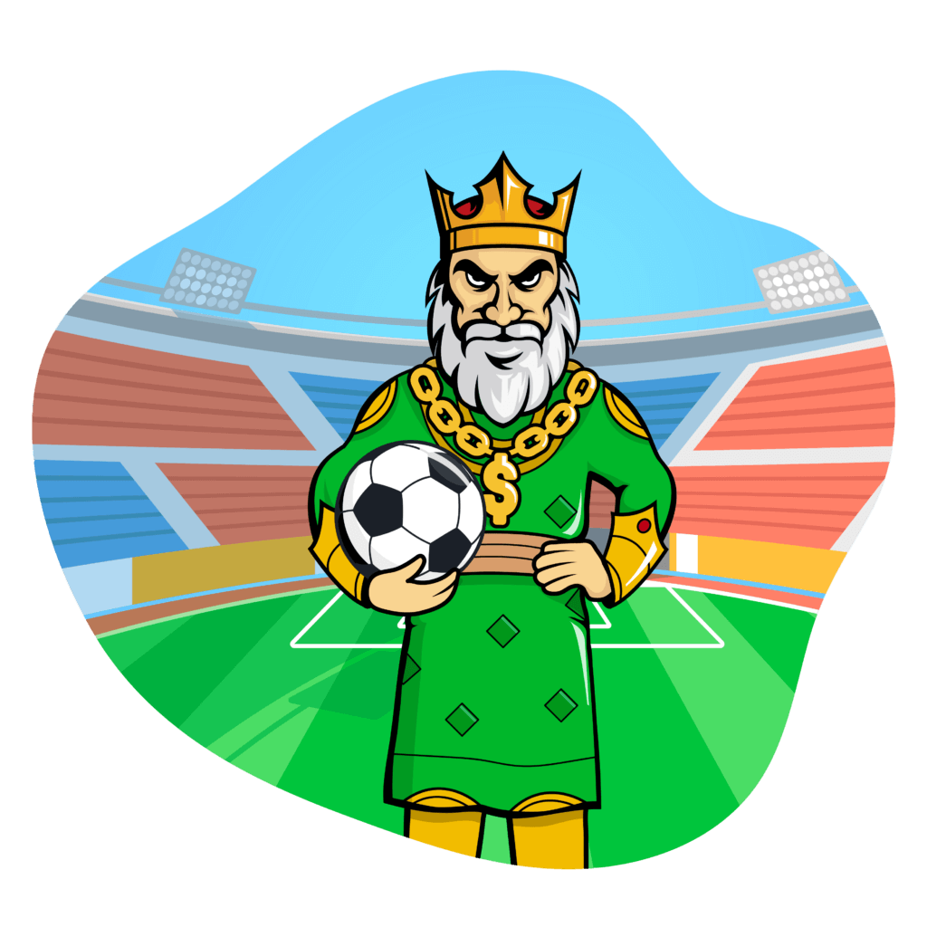 Football betting guide by Raja.