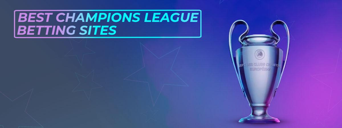 the best champions league sites.