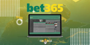 bet365 laliga betting