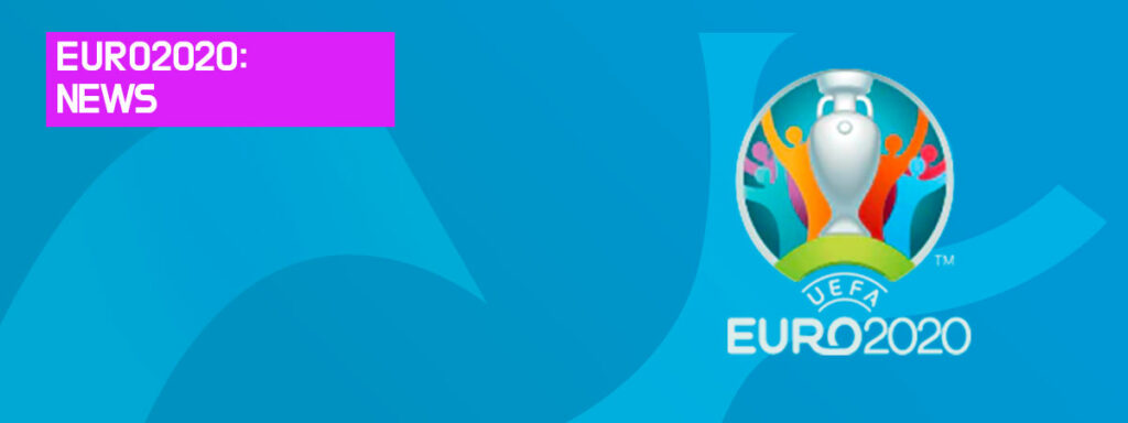 the latest news about euro 2020.