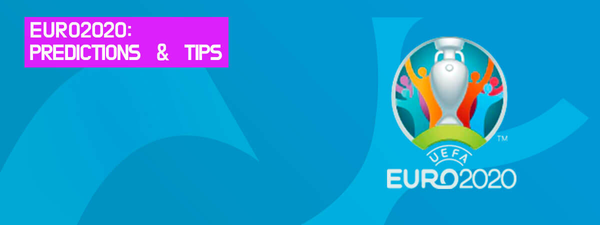 Predictions & tips on euro 2020.