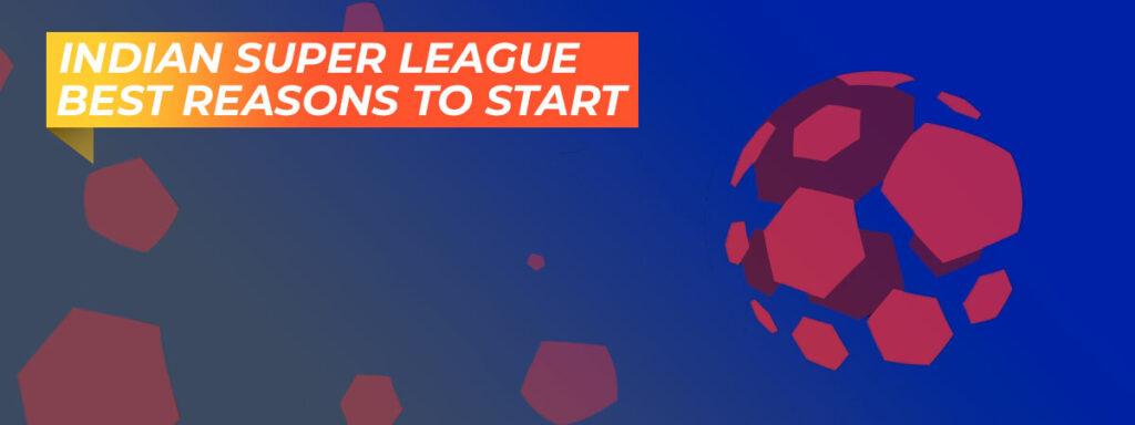 ISL betting reasons