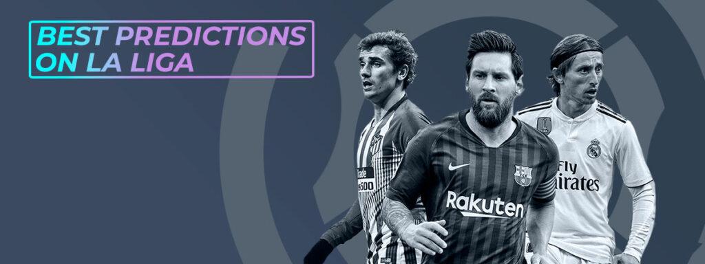La Liga best predictions