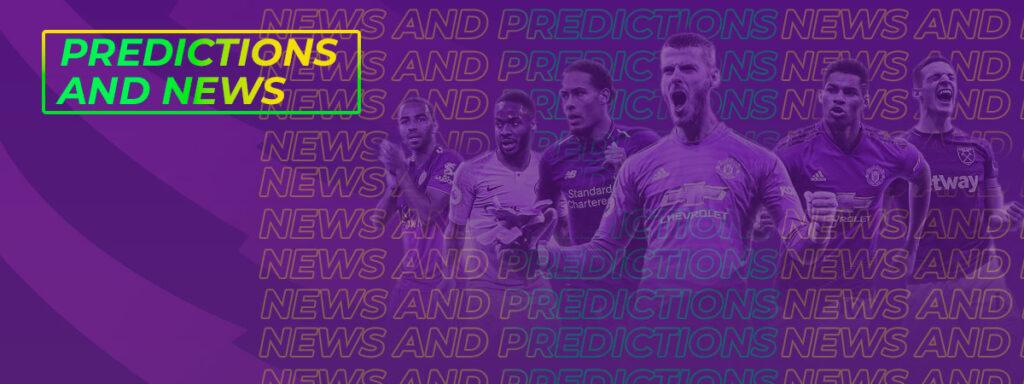 English Premier League Predictions & News