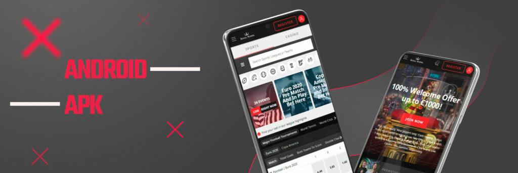 Royal Panda download android apk