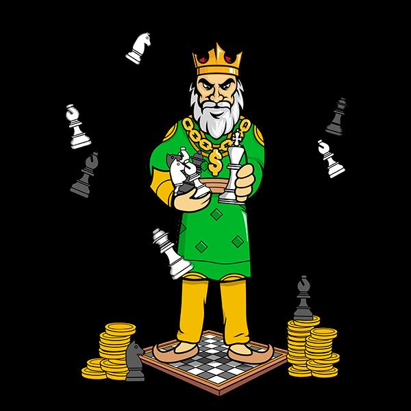 Chess Raja.