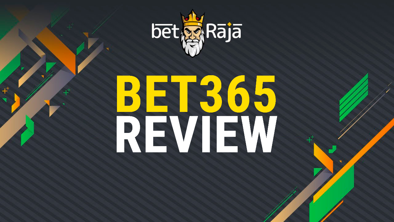 Bet365 youtube review thumb.