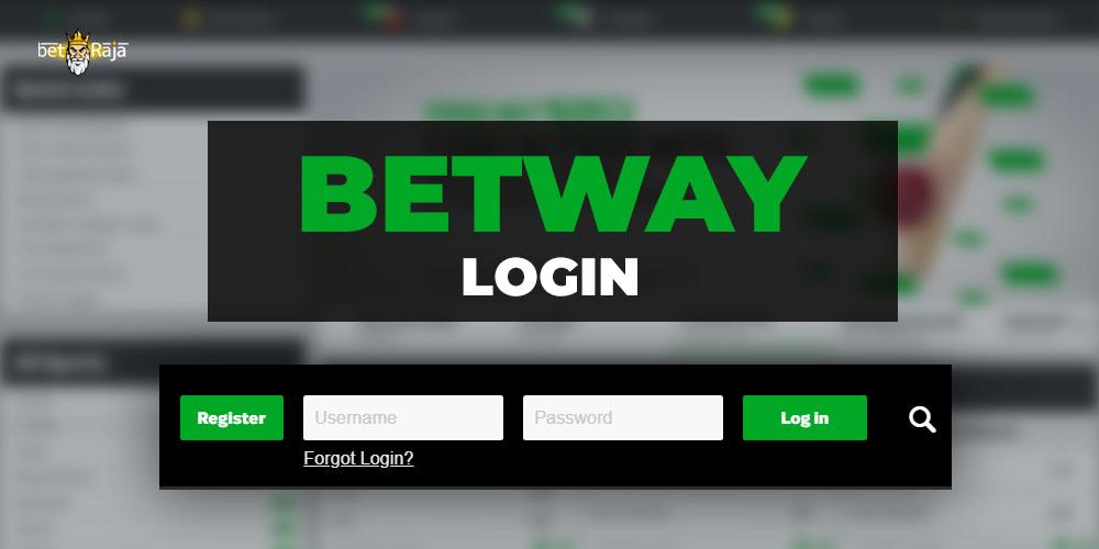 Betway Login