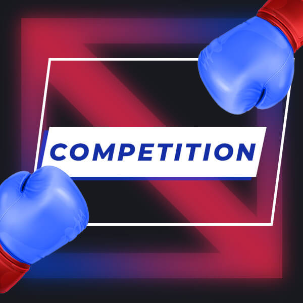 Competition of cricket betting apps