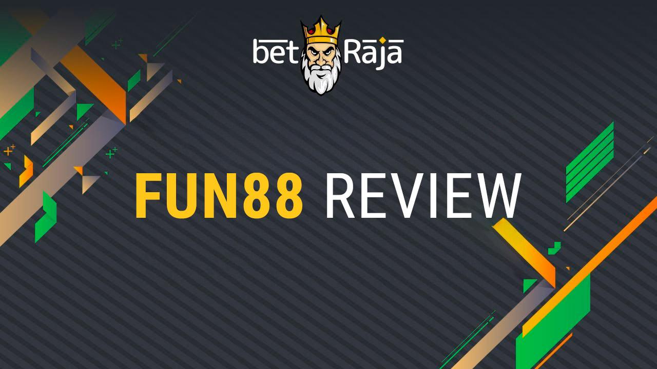 Fun88 review thumb.