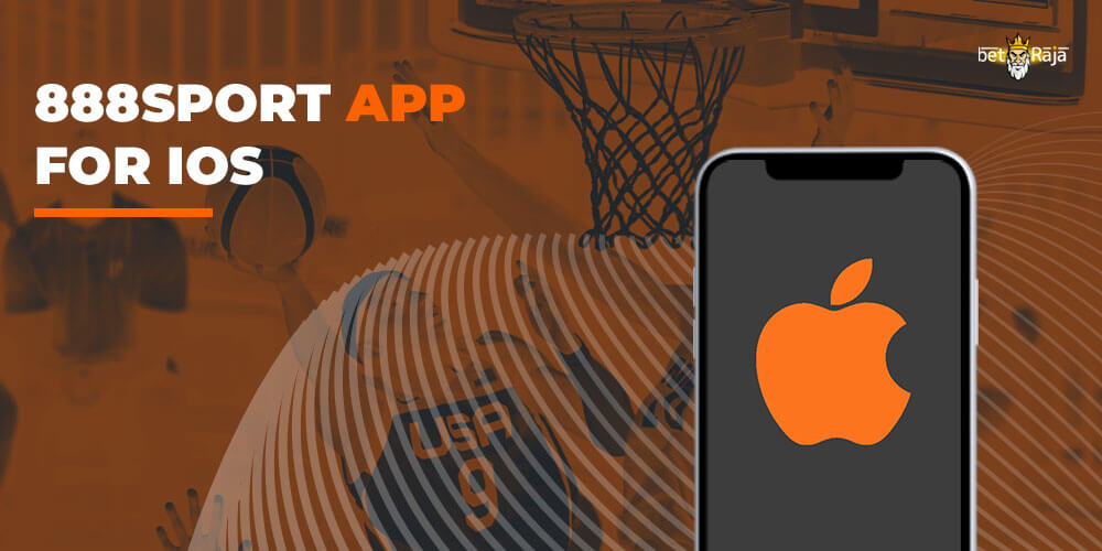 888sport App for iOS