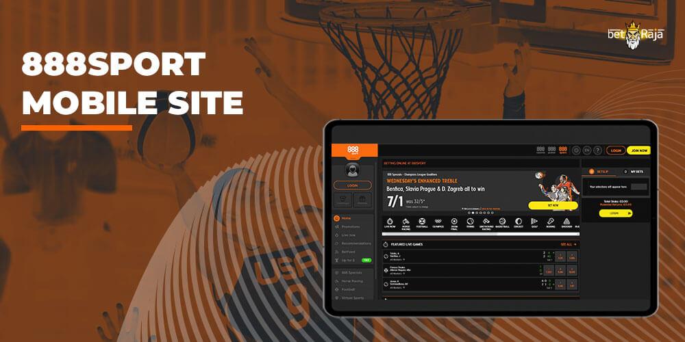 888sport mobile site