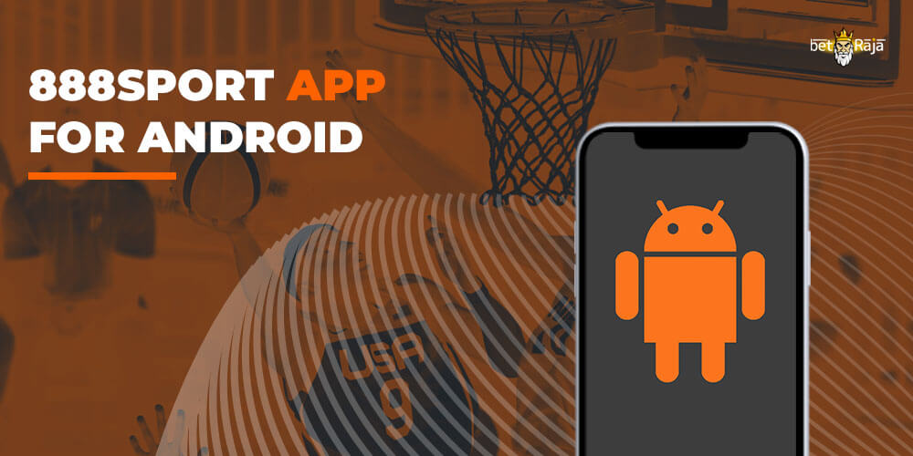 888sport app for Android