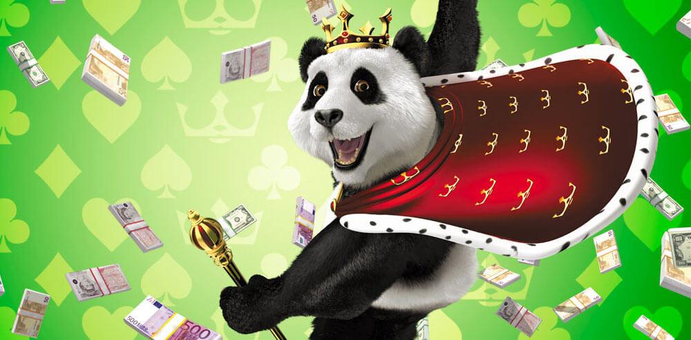 Royal Panda payments