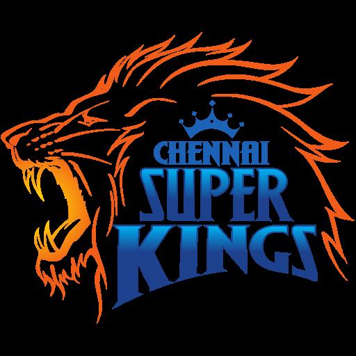 chennai super kings logo.
