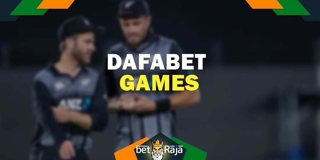 Dafabet Games