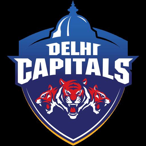 delhi capitals logo.