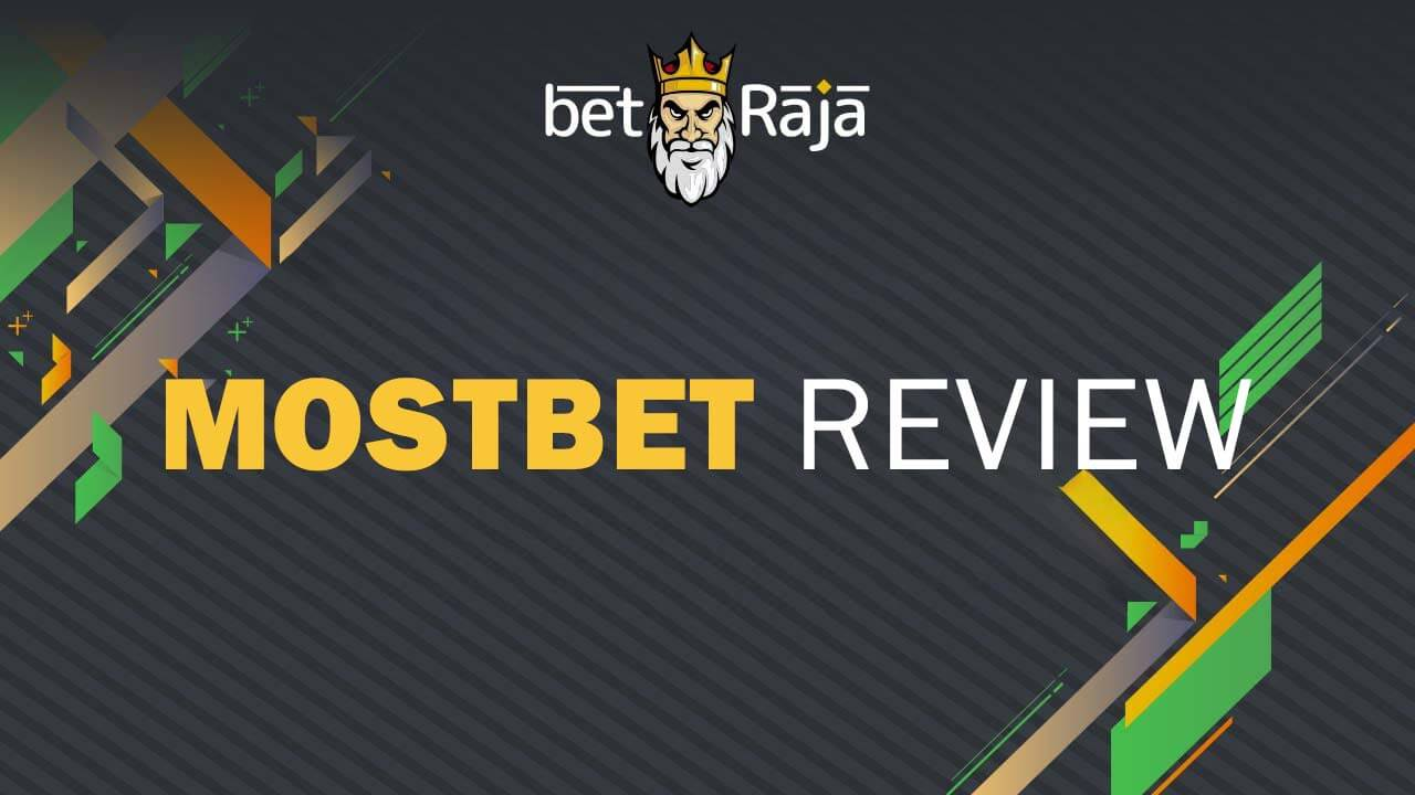 mostbet youtube review in India.
