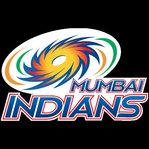 mumbai indians logo.